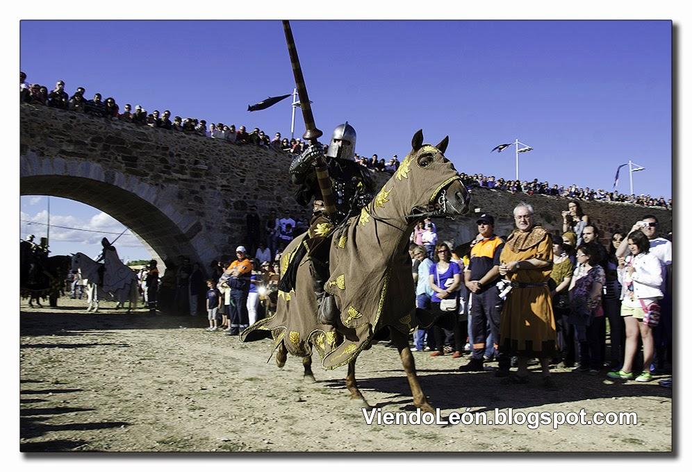 Fiestas Medievales