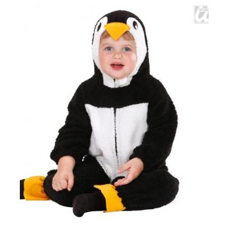 Disfraces de pinguino para bebe. www.disfracessimon.com