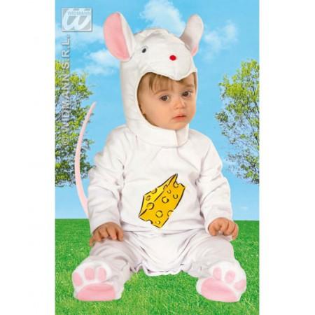 Disfraces de raton para bebe. www.disfracessimon.com