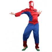 Disfraces de super heroe spiderman