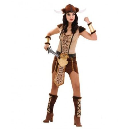 Disfraces de vikinga de disfracessimon.com
