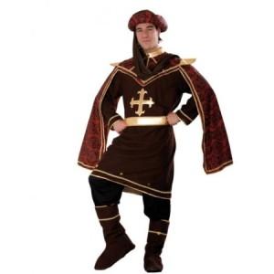 Disfraz de Cortesano, disfracessimon.com