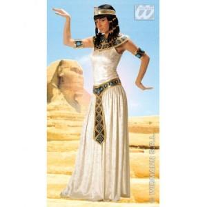 Disfraz de Emperatriz Egipcia. disfracessimon.com