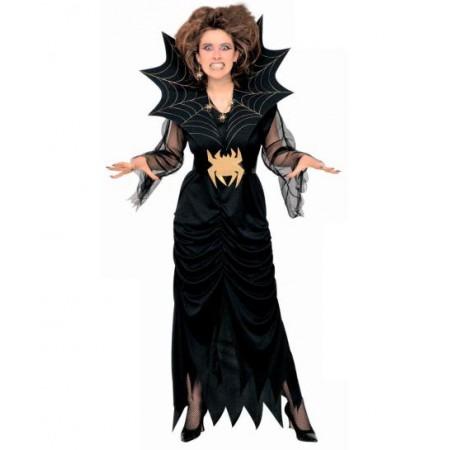Disfraz de Mujer Araña. www.disfracessimon.com