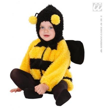Disfraz de abeja para bebe. www.disfracessimon.com