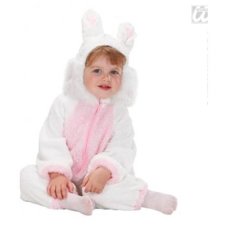 disfraz de conejo para bebe