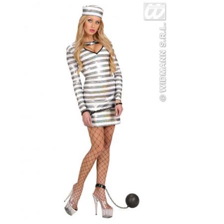 Disfraz de presa fashion www.disfracessimon.com