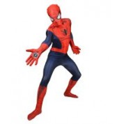 Disfraz de spider man morphsuits