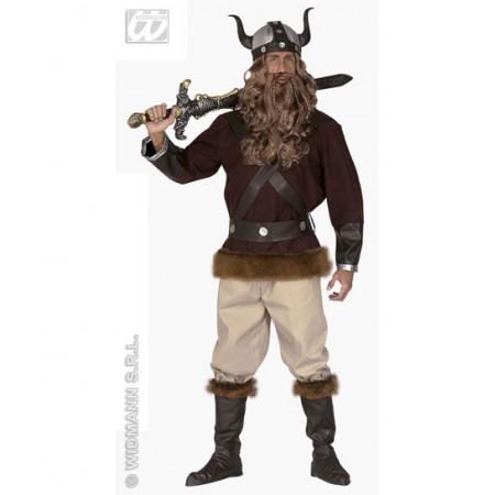 Disfraz de vikingo. www.disfracessimon.com