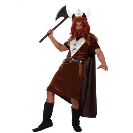 tienda de disfraces de vikingo disfracessimon.com
